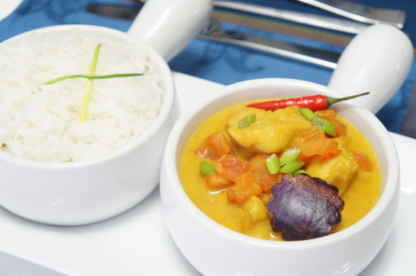 Spicy - Fish - Curry - sauce - Nigerian - food