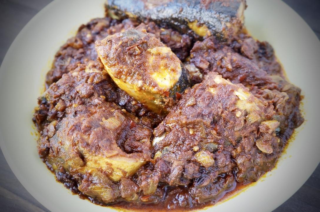 Mackerel stew yoruba style nigerian recipe forumfinder Images