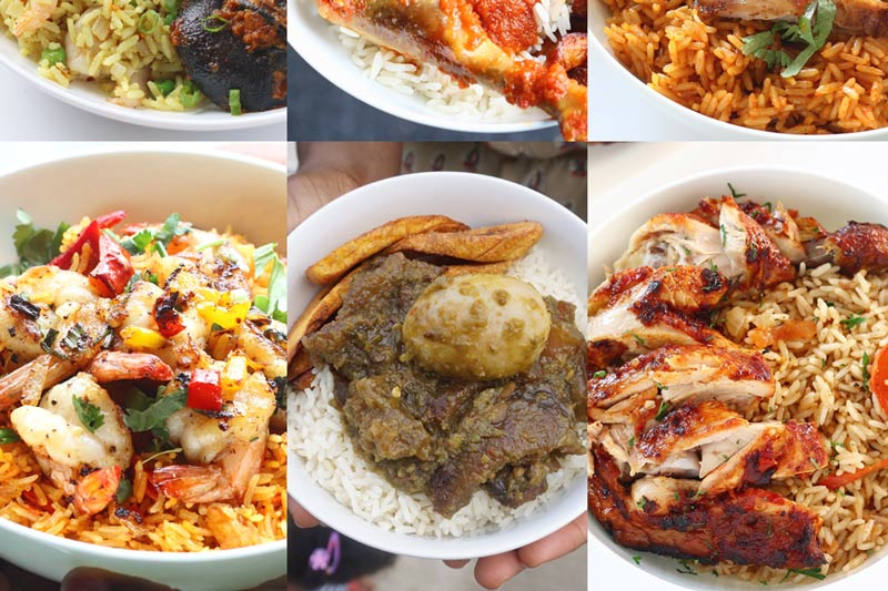 9jafoodie nigerian food recipes nigerian rice video recipe collection forumfinder Images