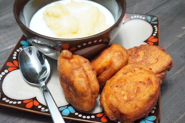 Nigerian Akara Recipe (Acaraje)