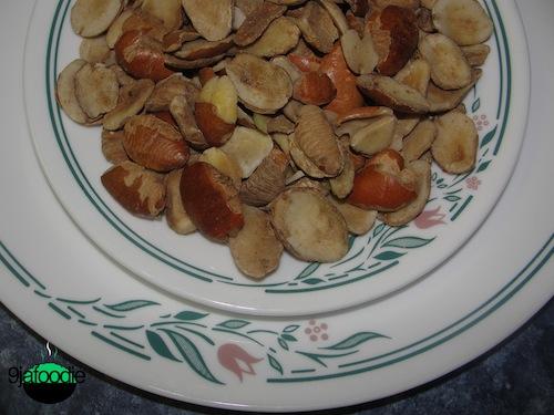 Ogbono Ogbonon African Wild Mango Soup