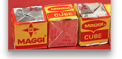 Maggi (Bouillon cube)