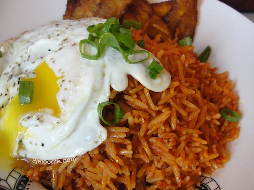 Jollof rice with basmati rice west african nigerian jollof rice best easy authentic ccuart Choice Image