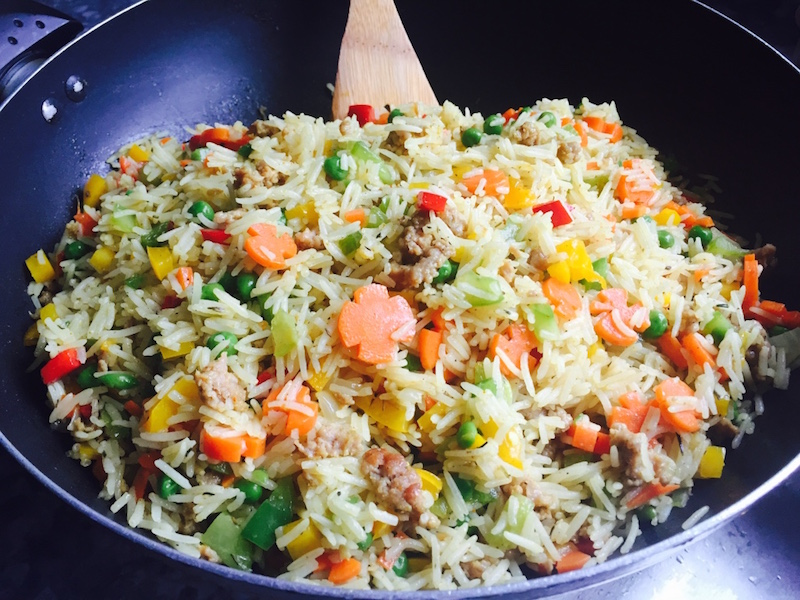 The perfect nigerian fried rice forumfinder Image collections