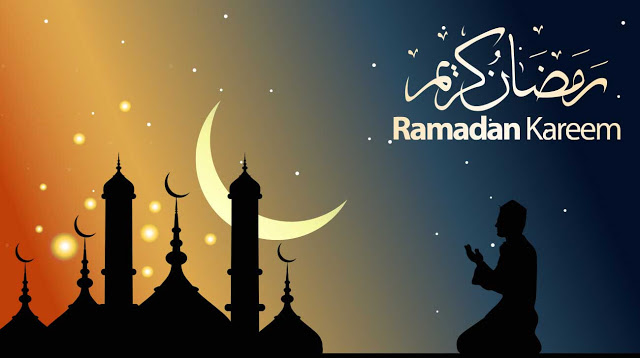 Image result for pictures on Ramadan fast in Nigeria